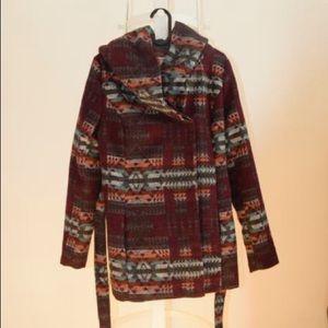 Mossimo wool like coat.